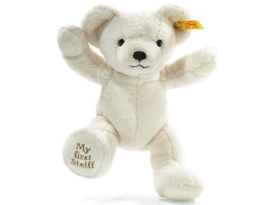 Steiff My First Steiff Teddy Bear (cream)