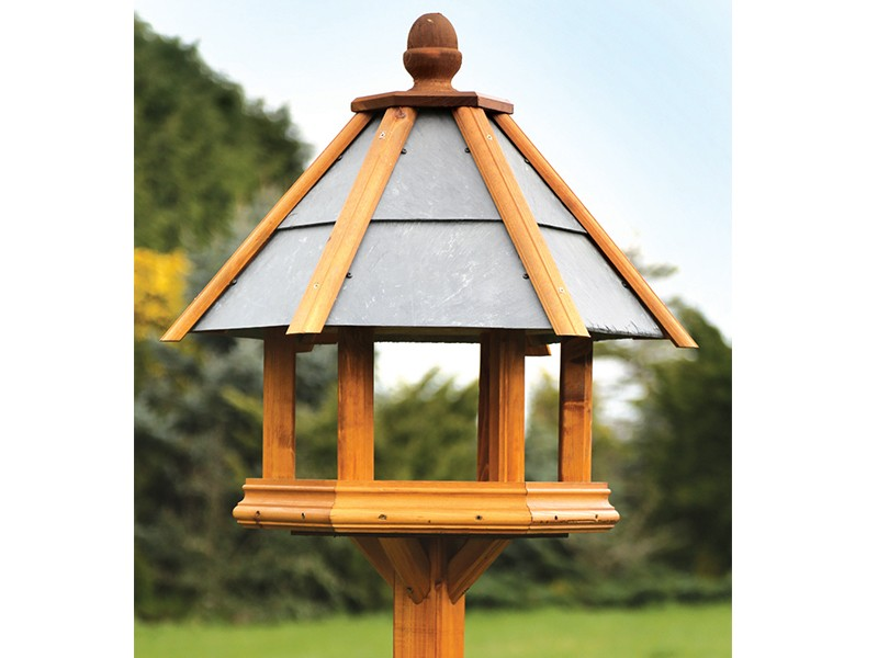 Tom Chambers Rosedale Bird Table