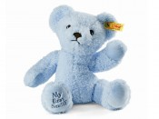 Steiff My First Bear Blue
