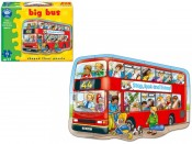 Orchard Toys' Big Bus' Jigsaw