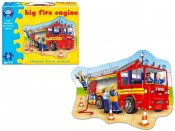 Orchard Toys 'Big Fire Engine' Jigsaw
