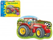 Orchard Toys 'Big Tractor' Jigsaw