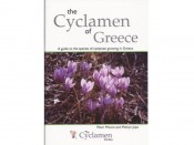 The Cyclamen of Greece