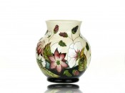 Moorcroft Pottery Bramble Revisited 914/6