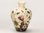 Moorcroft Pottery Bramble Revisited 03/7