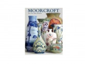 Moorcroft Pottery A Guide to Moorcroft Pottery 1897-1993 Book