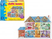 Orchard Toys 'Dolls House' Jigsaw