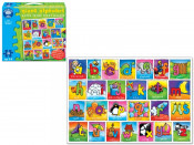 Orchard Toys 'Giant Alphabet' Jigsaw
