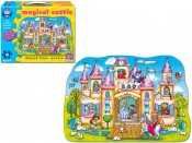 Orchard Toys 'Magical Castle' Jigsaw