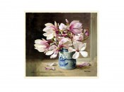 Anne Cotterill 'Magnolias'-Giclee Print