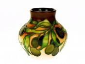 Moorcroft Pottery Mediterranean Collection 35/3
