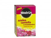 Miracle-Gro azalea, camellia and rhododendron plant food 1kg
