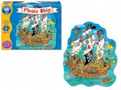 Orchard Toys 'Pirate Ship' Jigsaw