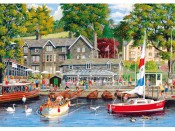 Gibsons Jigsaw 'Summer in Ambleside' 1000 piece