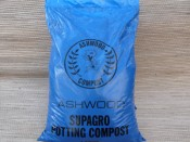Ashwood Supagro Potting Compost