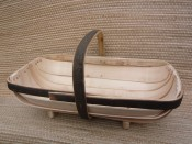 Sussex Trug, Size 6