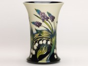 Moorcroft Pottery The Taming 158/8