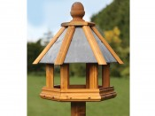 Tom Chambers Dovesdale Bird Table
