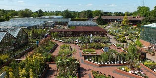 Ashwood Nurseries and Garden Centre, West Midlands